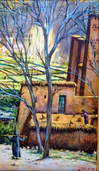 Moroccan Village Kasbah