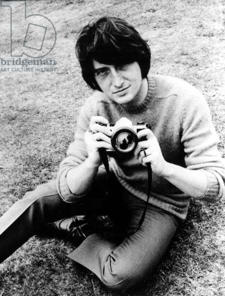 Pete Quaife  of The Kinks