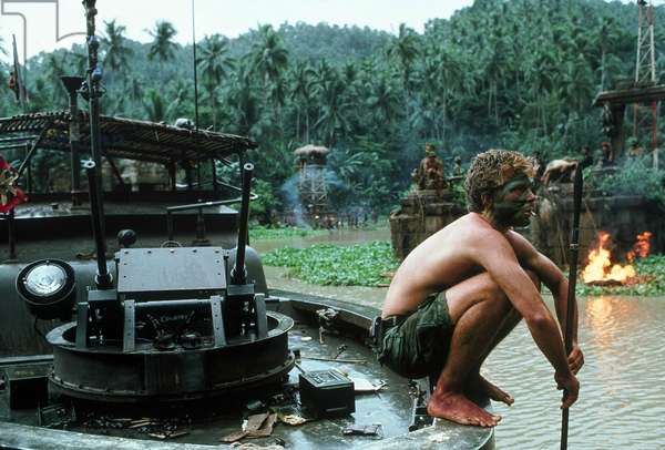 Apocalypse Now de Francis Ford Coppola (Palmed'or 1979), 1979