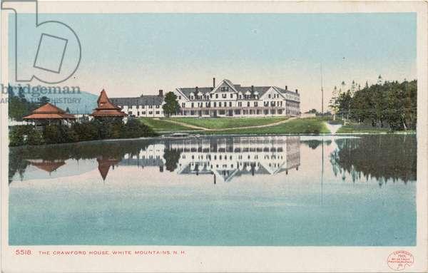The Crawford House, White Mountains