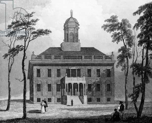 City Hall, Augusta, Georgia : City Hall, Augusta, Georgia ©Encyclopaedia Britannica/UIG/Leemage