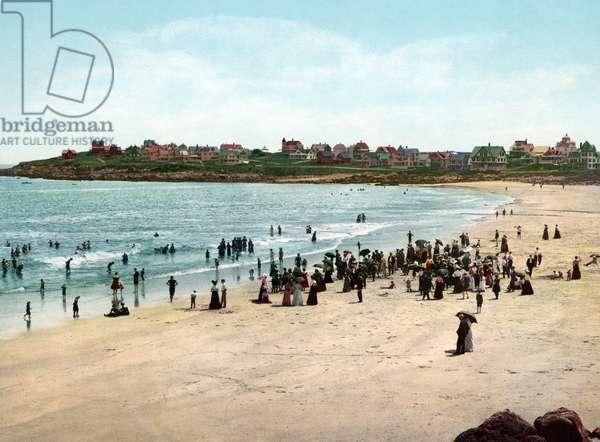 York Beach, 1901