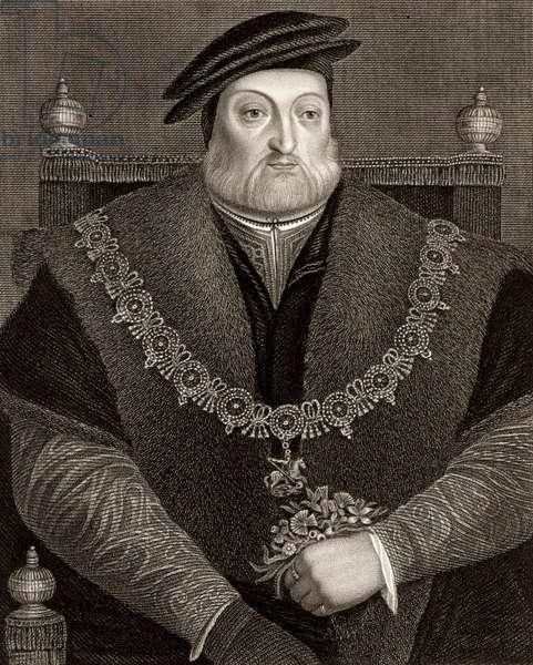 Charles Brandon (1484-1545)