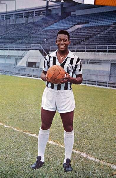 Edson do Nascimento, 1966