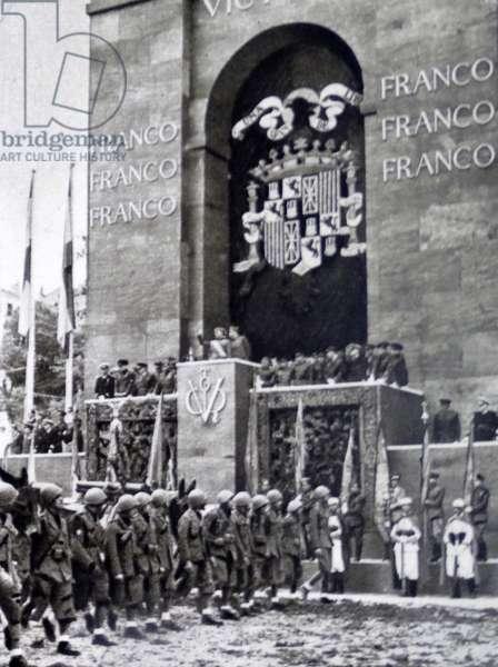 Spanish Dictator