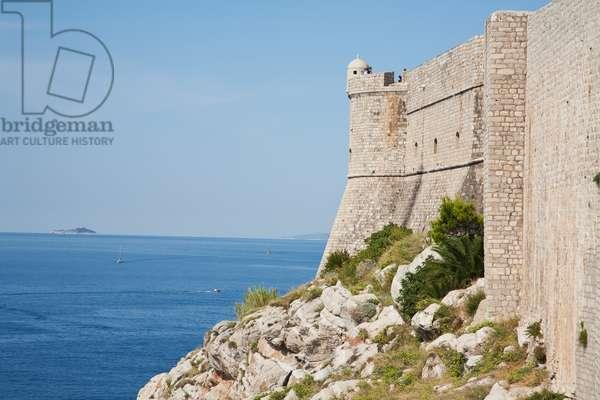 Fort Bokar, Dubrovnik, Dubrovnik-Neretva, Croatia (photo)