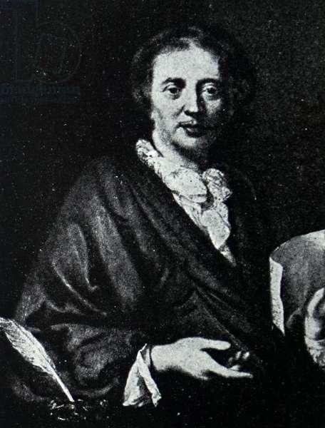 Franacois Couperin
