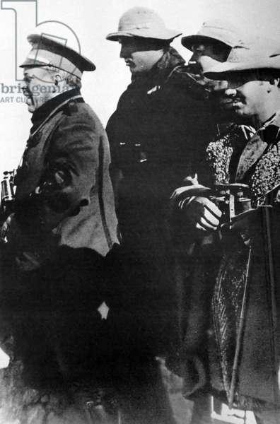 General José Sanjurjo y Sacanell