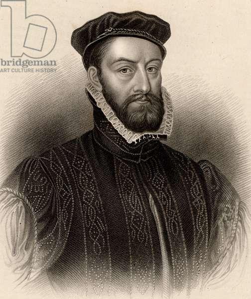James Stewart (c1531-1570)