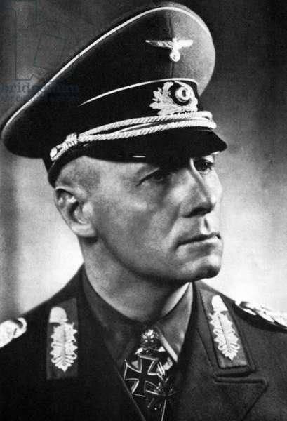 General Johanness Eugen Rommel (1891-1944)