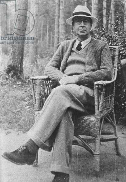 Sergei Prokofiev, 1950
