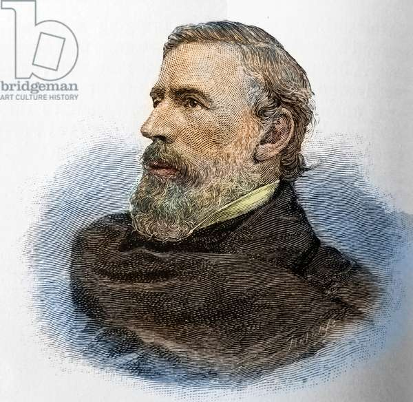 American Civil War Col. E. V. Sumner