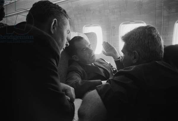 Vice President Richard Nixon, 1959