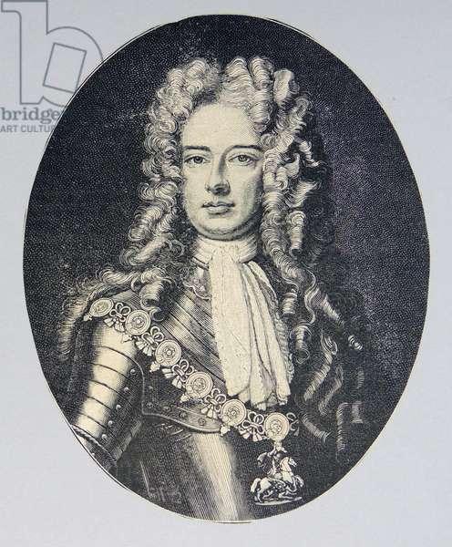 Duke of Marlborough John Churchill