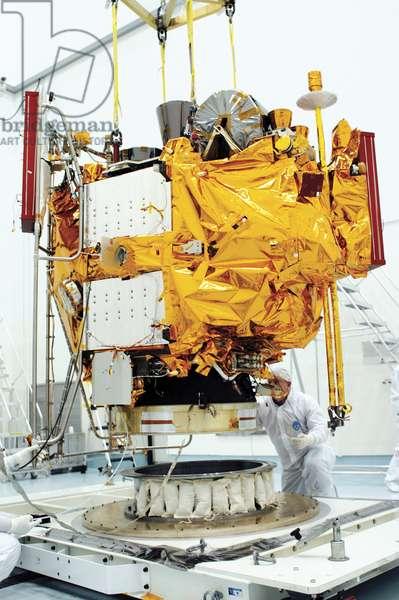 NASA's Messenger spacecraft