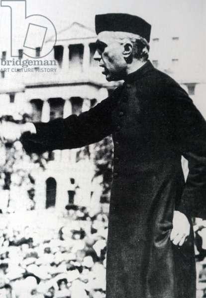 Jawaharlal Nehru, 1936