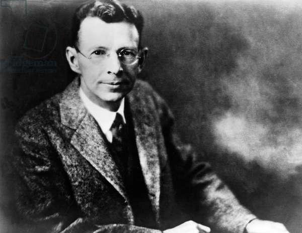 Coolidge X-Ray Tube Inventor