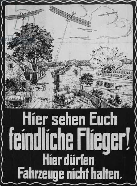 Propaganda War Art, Cartoons, Posters, 1914