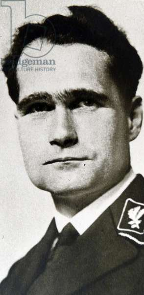 Rudolf Walter Richard Hess