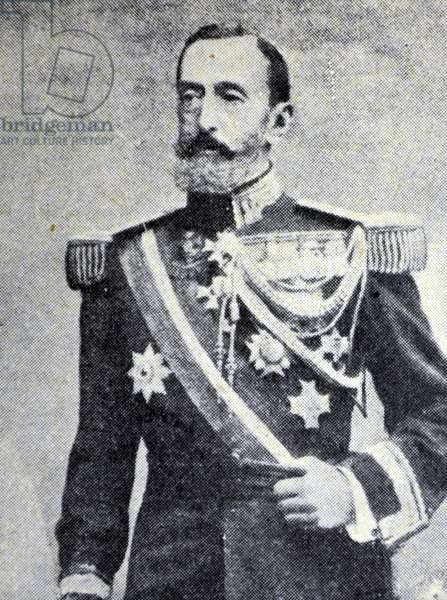 Joaquin Milans del Bosch y Carrió (in Catalan, Joaquim Milans del Bosch i Carrió) (Barcelona, 1854 - Madrid, 1936)[1] was a Spanish military officer
