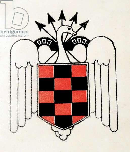 Spanish nationalist symbol