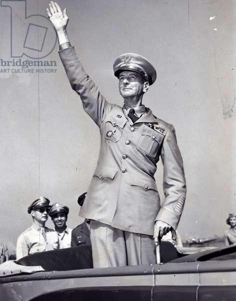 General Wainwright