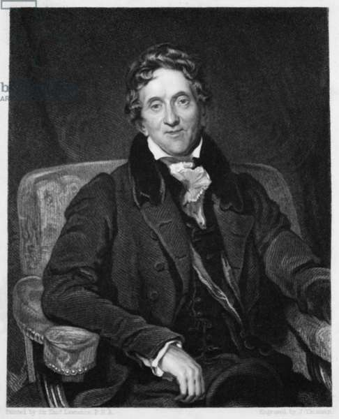 John Soane (engraving)