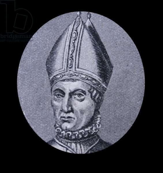 Portrait of Antipope John XXIII