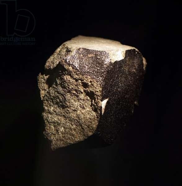 The Nakhla meteorite, 1950