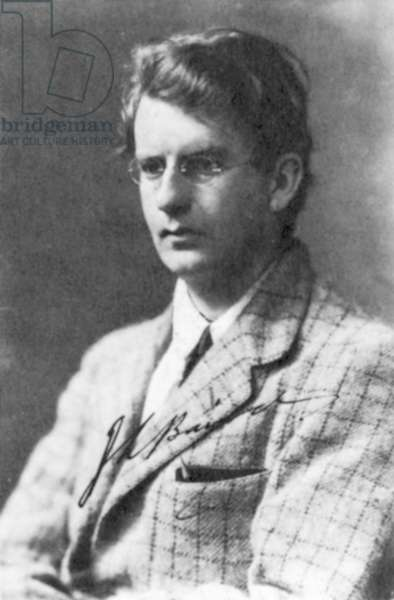 John Logie Baird (1888-1946) Scottish electrical engineer: pioneer of television.