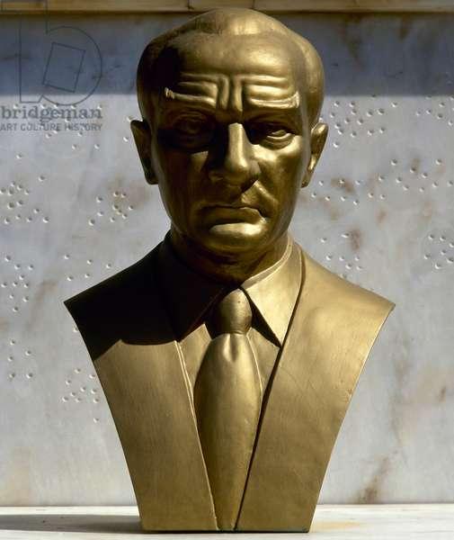 Mustafa Kemal Ataturk, Antalya, Turkey