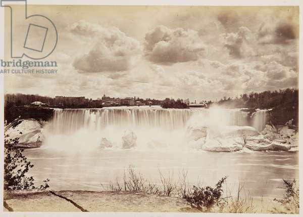 American Falls', 1860