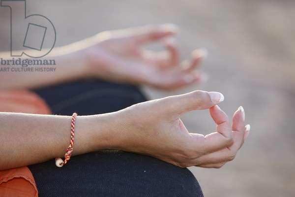 Meditation (photo)
