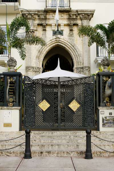 Gianni Versace's House (photo)