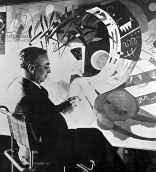 Paul Klee, 1900s