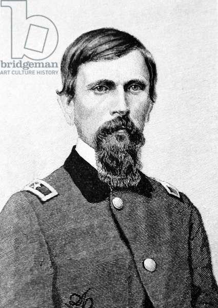 American Civil War-General Thomas L