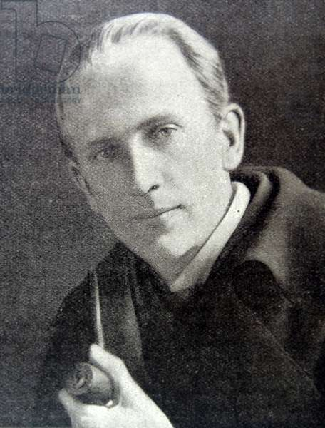 Alan Alexander Milne, 1930