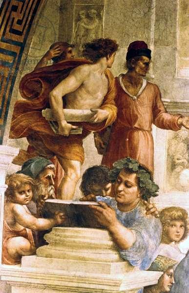 Epicurus, 1754