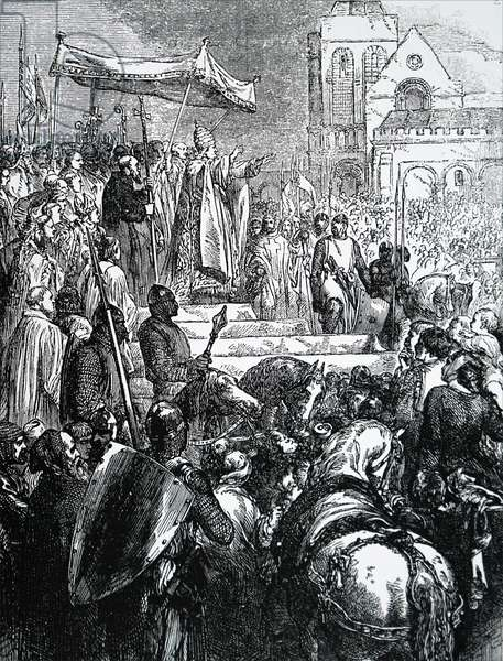 Pope Urban II.