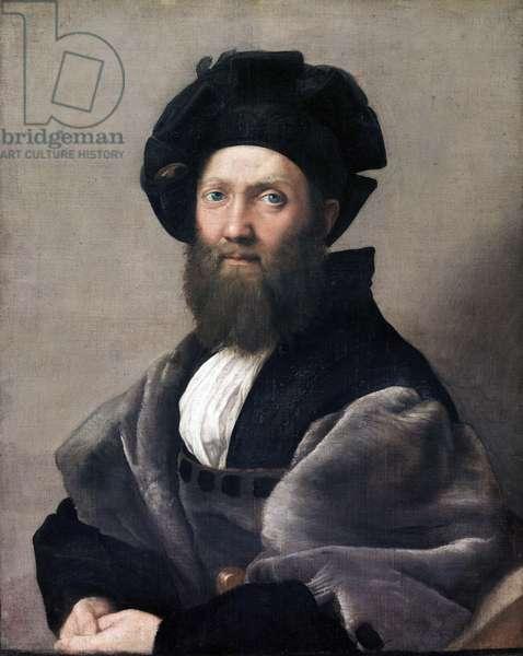 Baldassare Castiglione, 1754