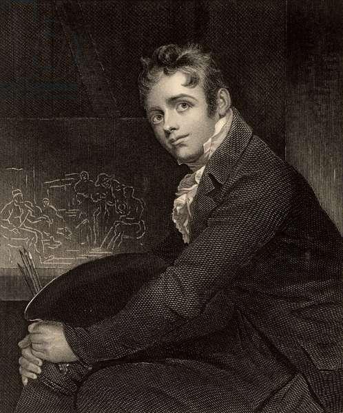 David Wilkie (1785-1841)
