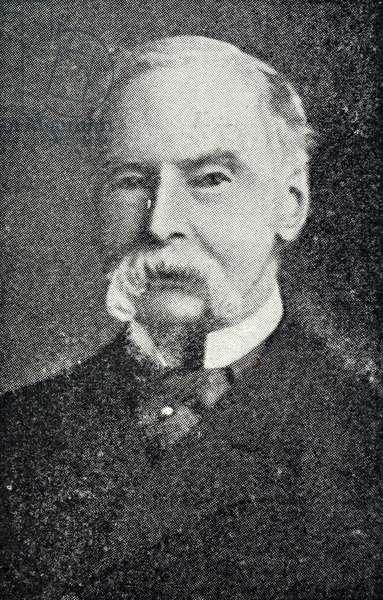 Sir John Tenniel, 1901