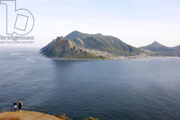 The Sentinel, Hout Bay (photo)