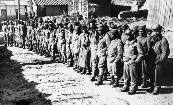 Korean War, March 1951