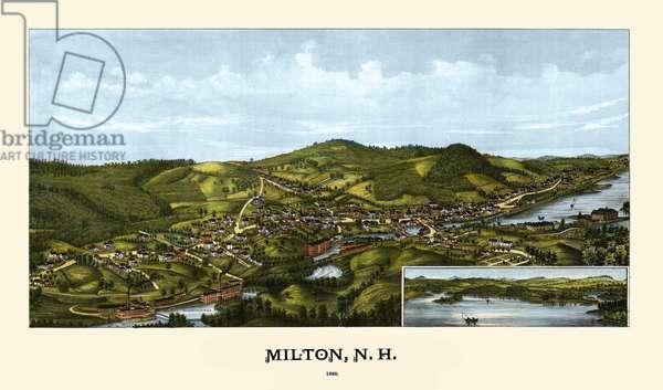 Milton, NH