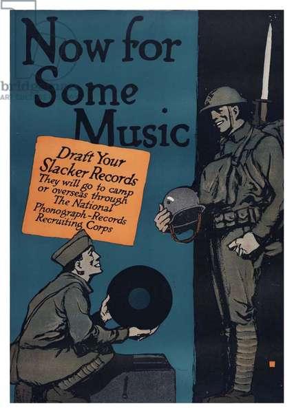 American Patriotic Poster