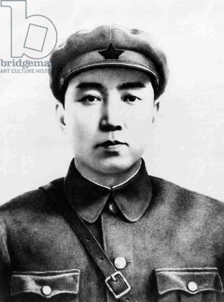Kim Il sung, 1950