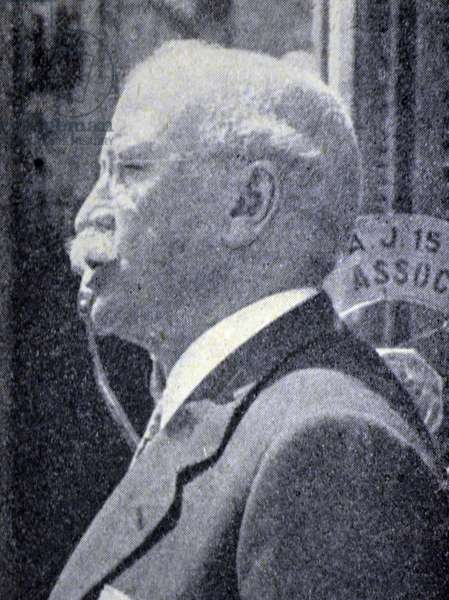 Spanish civil war: Alejandro Lerroux y García1864/1866 – Madrid, 25 June 1949) Spanish politician who was the leader of the Radical Republican Party during the Second Spanish Republic