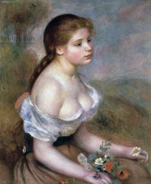 Pierre Auguste Renoir, 1910