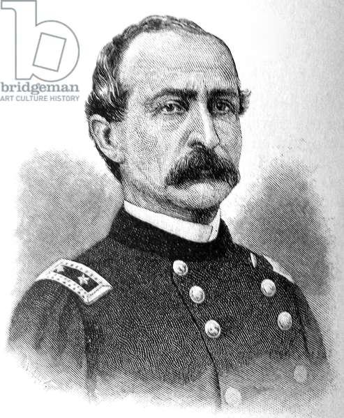 American Civil War-General Thoamd J